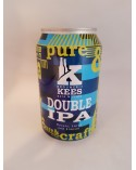 Kees Double IPA Lata