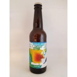 Basqueland Atlantic Ale