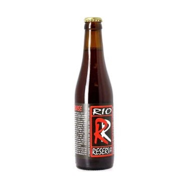 Struise Rio Reserva Kentucky Bourbon B.A. 75 cl.