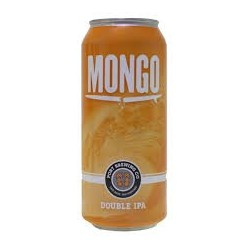 Port Brewing Mongo IPA