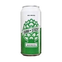 The Hop Concept Dank & Sticky (2018)