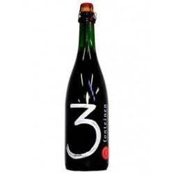 3 Fonteinen Intense Red