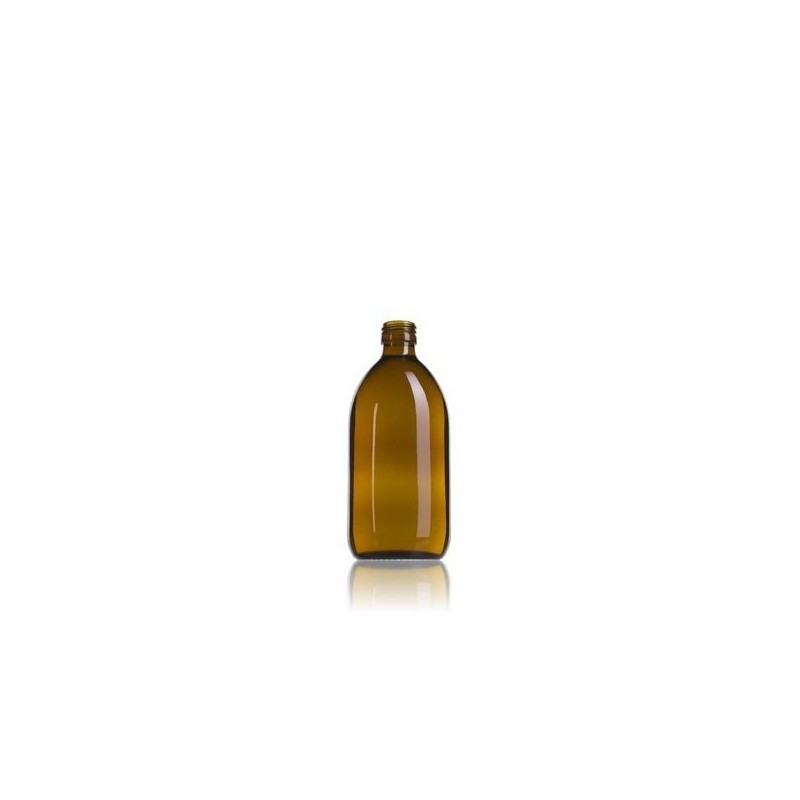 Botella Growler Lab - 50cl