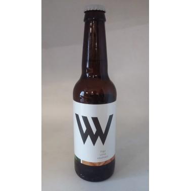 Panda Beer / CCVK Witbier