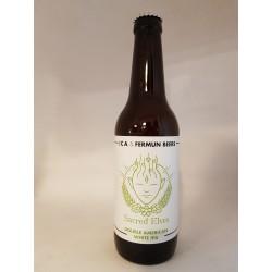 Fermun Beers Sacred Elves