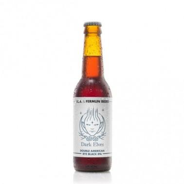 Fermun Beers Dark Elves