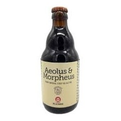 Alvinne / De Molen Aeolus & Morpheus