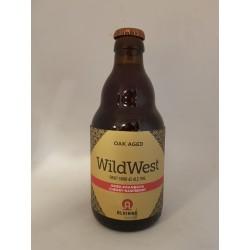 Alvinne Wild West Kriek Framboos