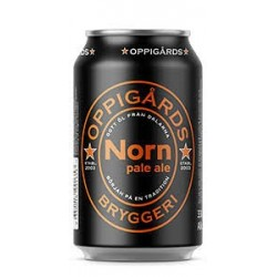 Oppigårds Norn Pale Ale