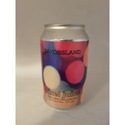 Jakobsland Pixel Juice