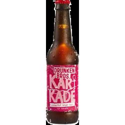 Drunken Bros Karkadé