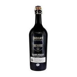 Chimay Grande Réserve Vieillie En Barriques (2016) Cognac Edition