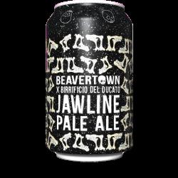 Beavertown / Birrificio del Ducato Jawline