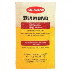 Levadura Lallemand Diamond Lager