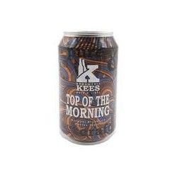 Kees Top Of The Morning