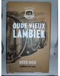 Oud Beersel Oude Lambiek Beer Box (Bag-in-Box) 3.1 L