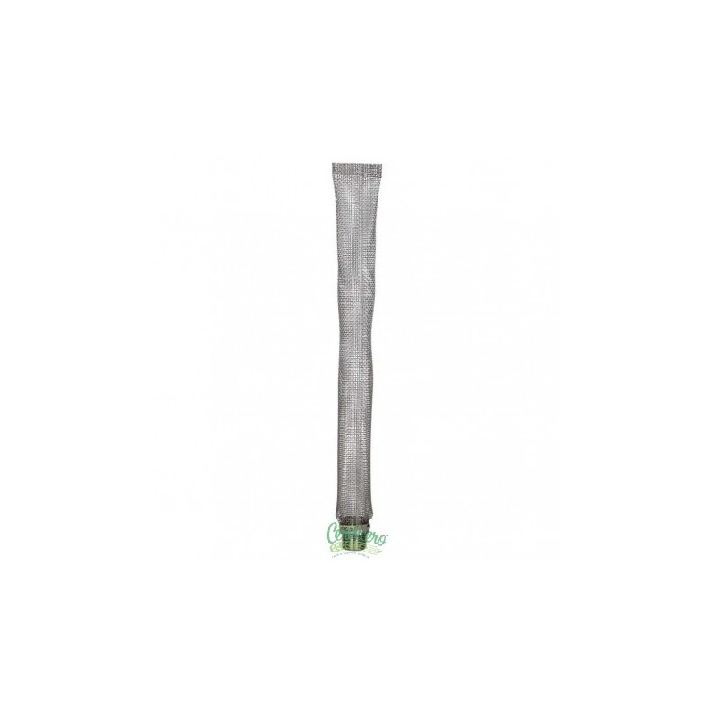 """Filtro Bazooka LARGO - Rosca 1/2"""""""