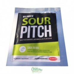 Levadura LALLEMAND WildBrew™ Sour Pitch - 10 g