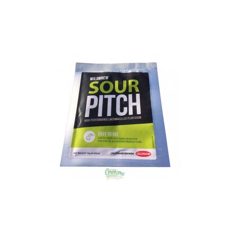 Levadura LALLEMAND WildBrew™ Sour Pitch - 10 g