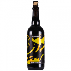 Magic Rock Strongman Bourbon BA