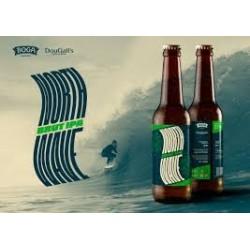 Boga / Dougall´s North Wave Brut IPA