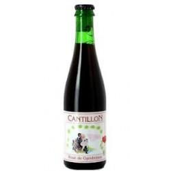 Cantillon Rosé De Gambrinus 37,5 cl.