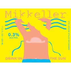 Mikkeller Drinkin in the Sun