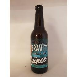 La Quince Final Gravity