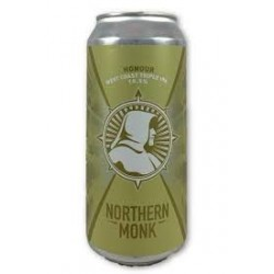 Northern Monk Honour West Coast Triple IPA