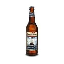 Stortebeker Pilsener-Bier