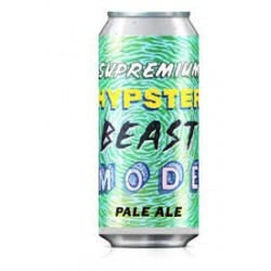 Pipeworks Supremium Hypster Beast Mode