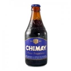 Chimay Azul 33 cl