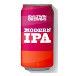 Evil Twin Modern IPA