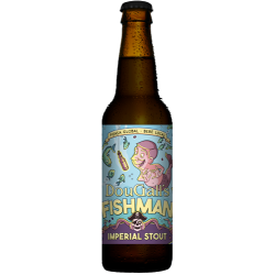 Dougall´s Fishman Imperial Stout