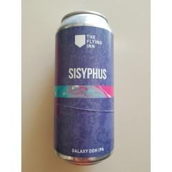 The Flying Inn SISYPHUS