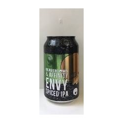 Beavertown / Affinity Brew Co. Envy