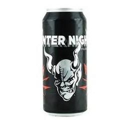 Stone Enter Night Pilsner