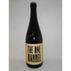 Cyclic Beer Farm The One Barrel Aged