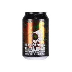 Beavertown We Can Do Wit
