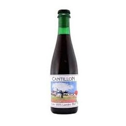 Cantillon Oude Kriek 75cl