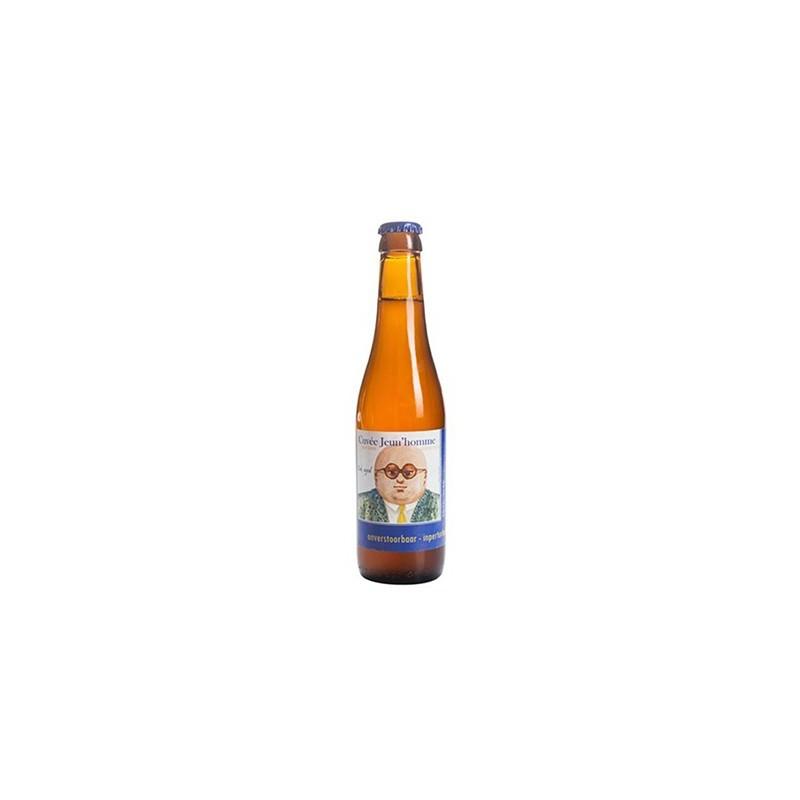 Cuvée Jeun'homme / Brouwerij De Leite