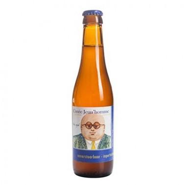 Brouwerij De Leite Cuvée Jeun'homme
