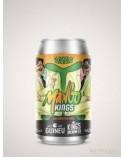 Guineu / Kings Brewing Guineu Juicy
