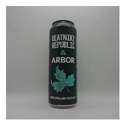 Arbor / Beatnikz Republic North By Southwest