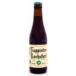 Rochefort Trappistes 8