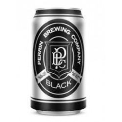 Perrin Black Black Ale