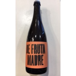 Cyclic Beer Farm / Brew By Numbers De Fruta Madre