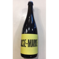 Cyclic Beer Farm / L´Ermitage Rose Marie