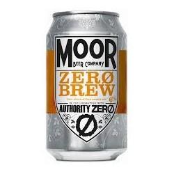 Moor Zero Brew