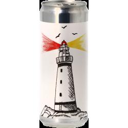 Brewski Take Me To the Lighthouse
